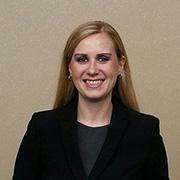 Photo of page author Ashley Folk