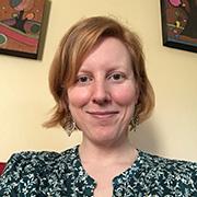Photo of page author Katie Hamblen