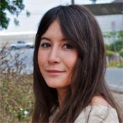Photo of page author Kirin McKenna