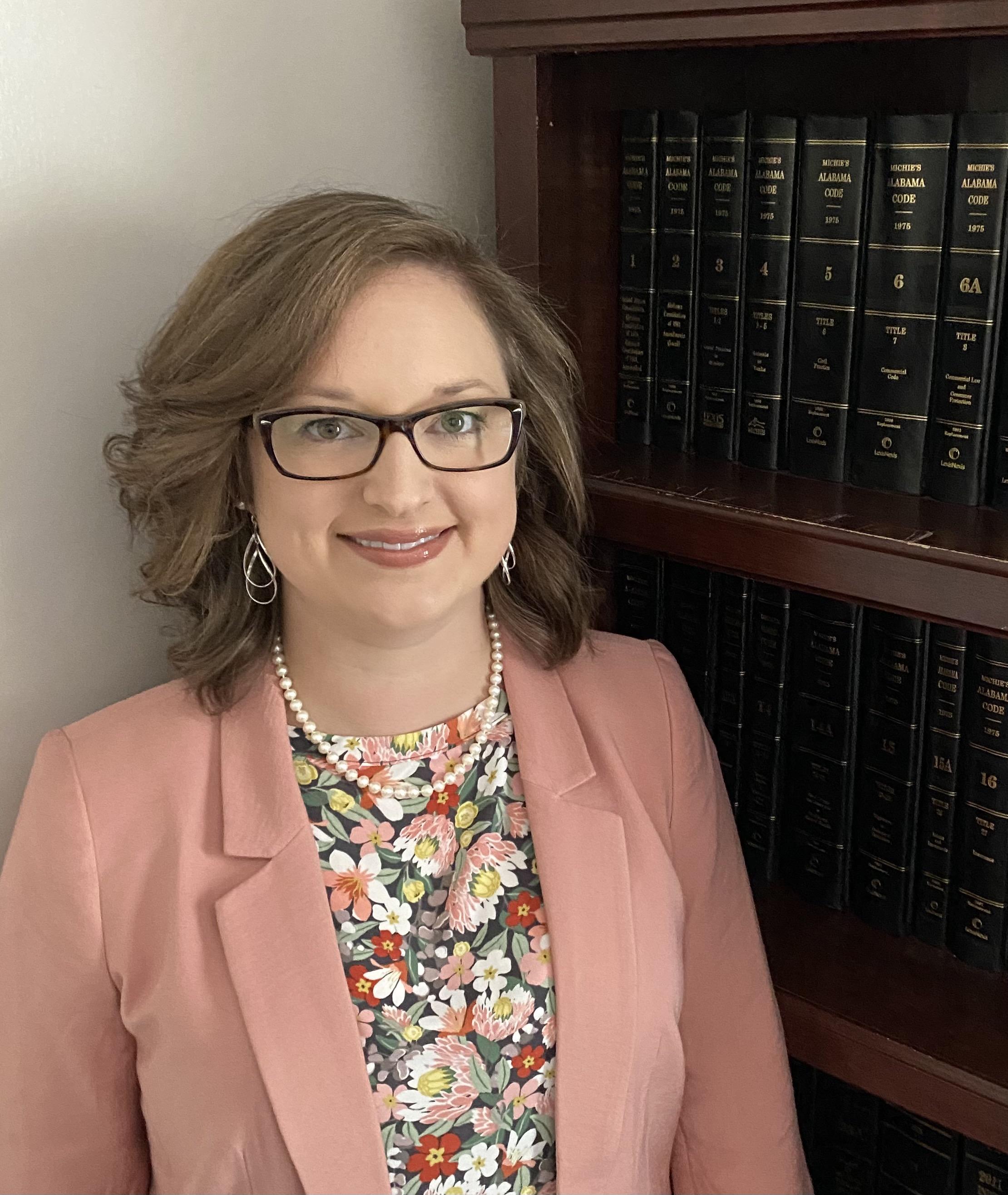Photo of page author Jennifer Corbett